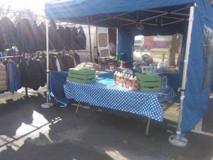 New Addington Street Market